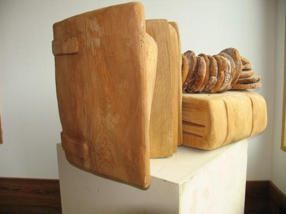 Racconti di pane e legno 1