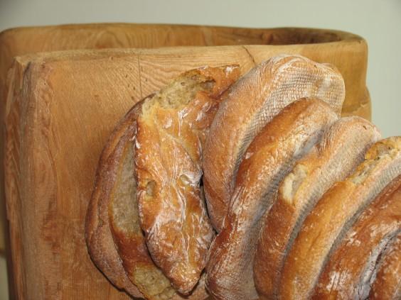 Racconti di pane e legno 2