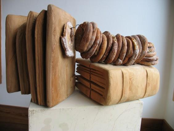 racconti di pane e legno