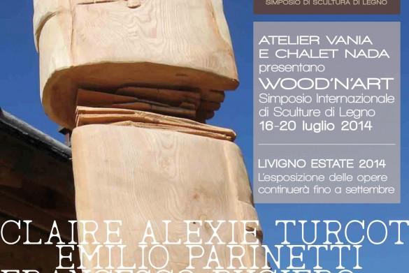 wood'n'art  2014