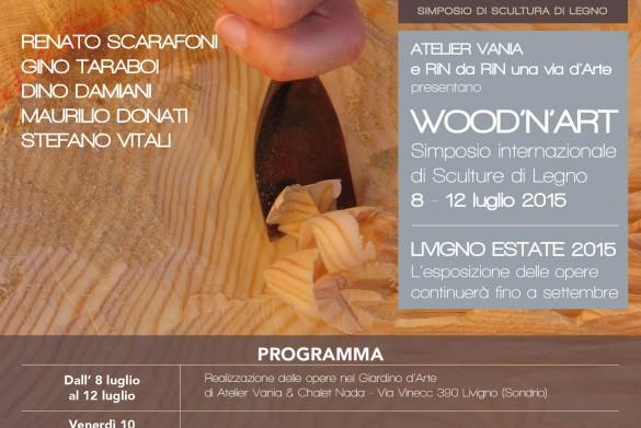 wood'n'art  2015