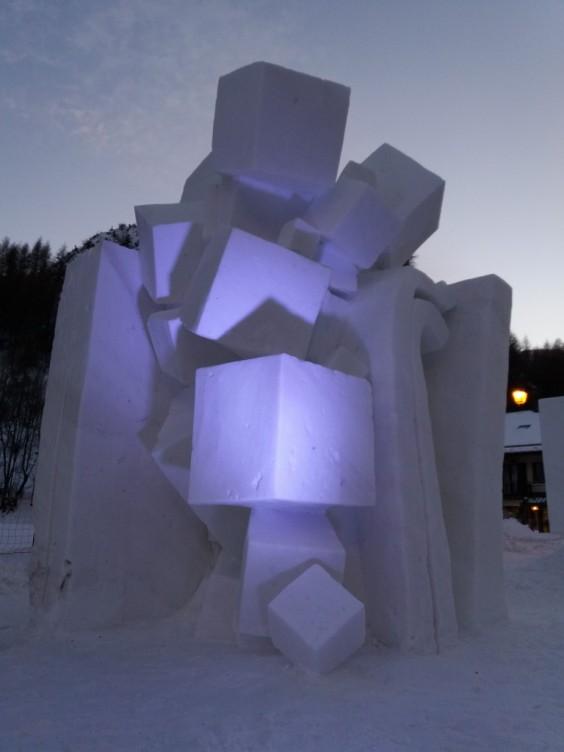 rollig cubes