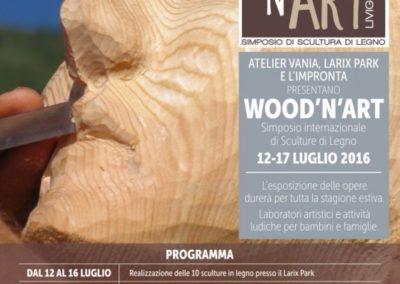 wood'n'art  2016